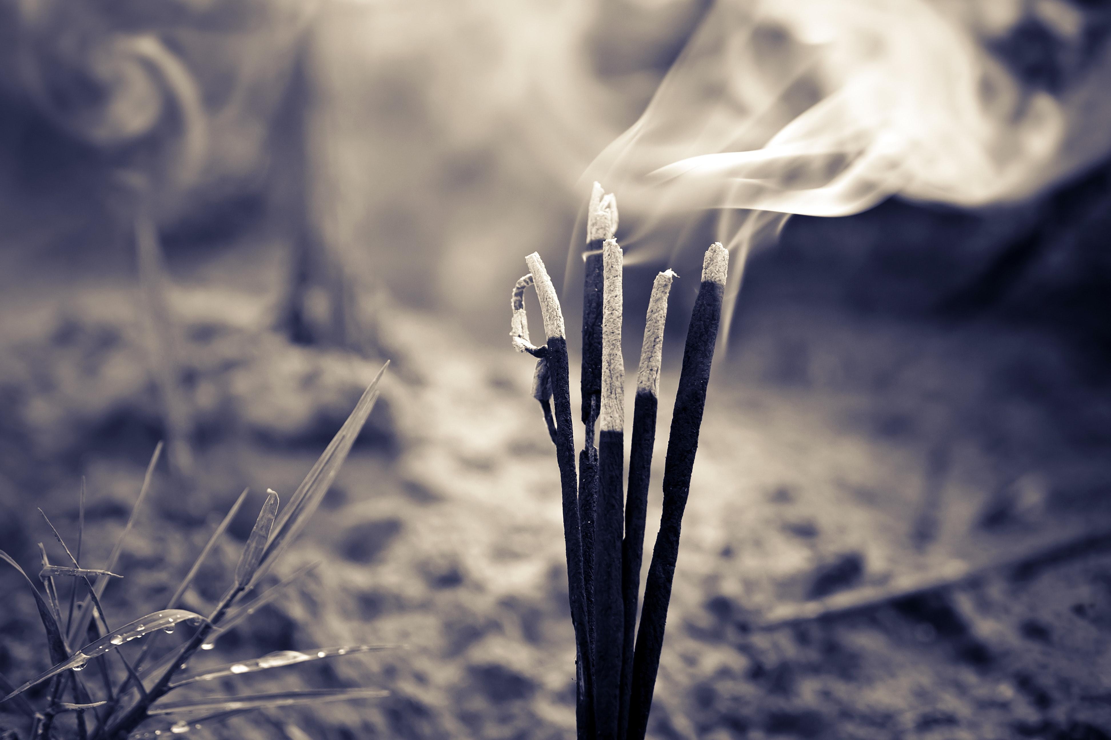 How to store spiritual energy