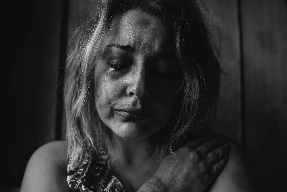 Emotional trauma healing
