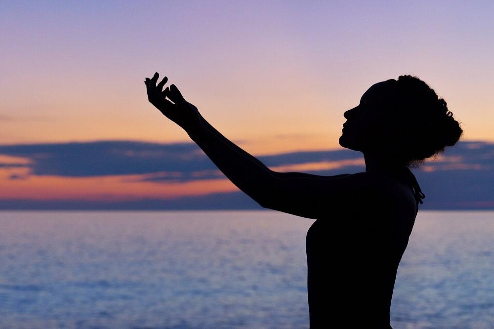 Trauma healing meditation